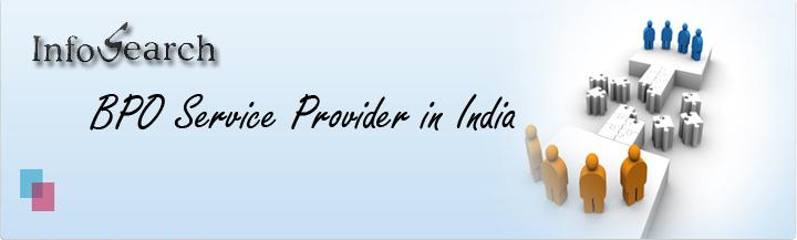 BPO Service Provider in India