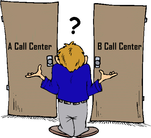 Choosing an InBound Call Center Services Provider