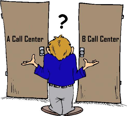 Choosing an InBound Call Center Services Provider
