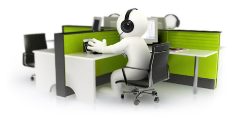 Contact Center  Solutions For Business Needs