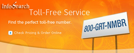 Toll Free Call Center Services For Small Business