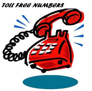 Toll Free Services in India