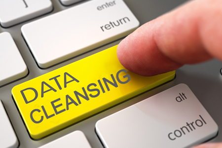 Data Cleansing Outsourcing Services