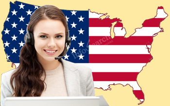 Outbound Customer Support USA